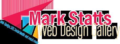 Mark Statts Web Design Gallery